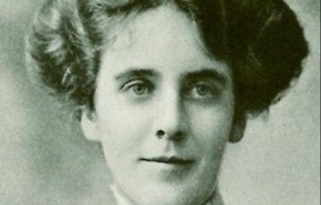 Dr Isabel 'Ida' Deane Mitchell-2-1