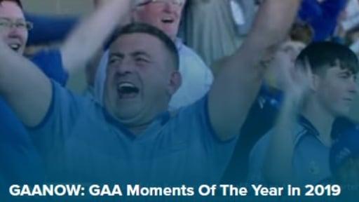 GAA Moments