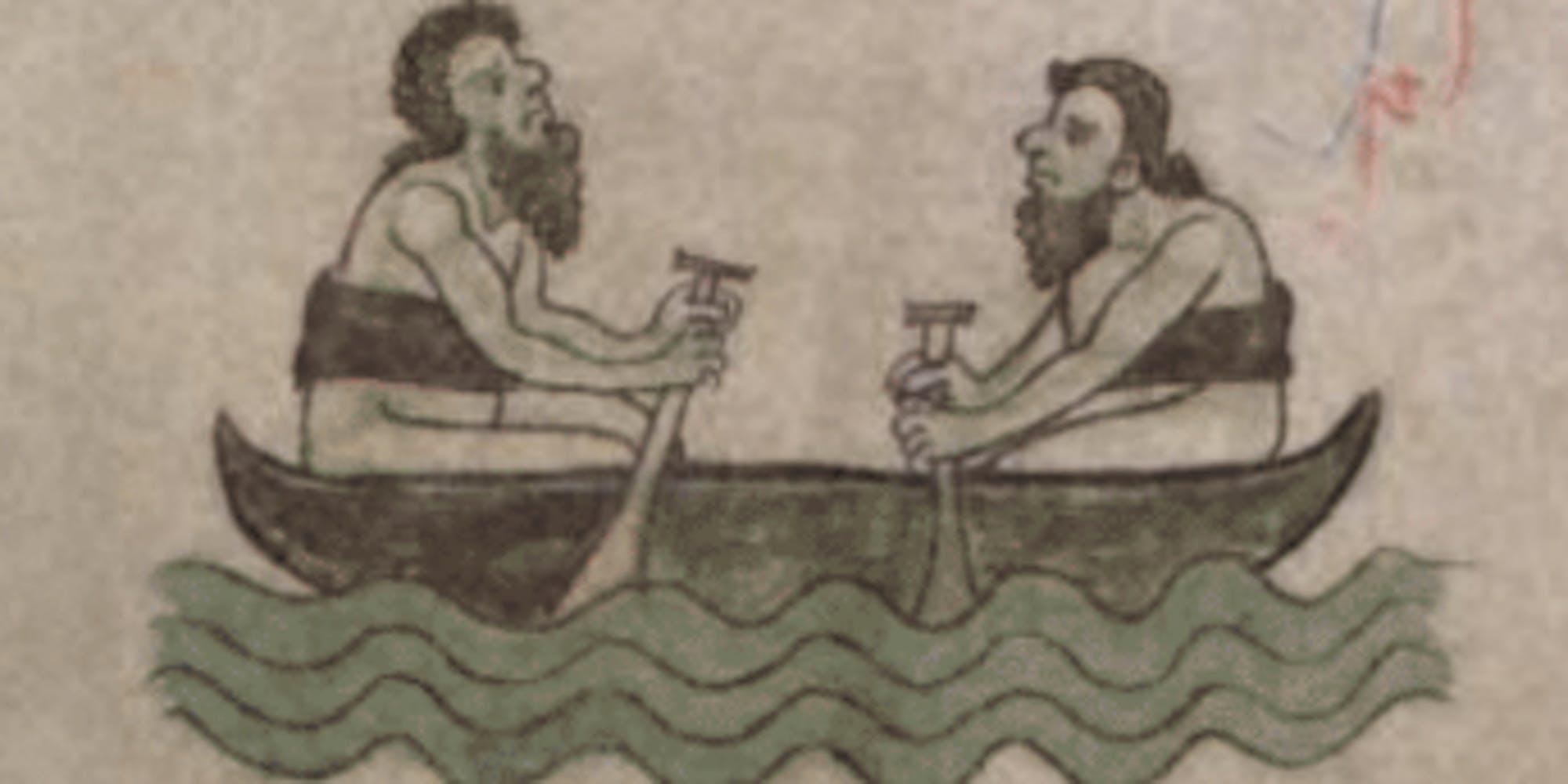 Maritime People