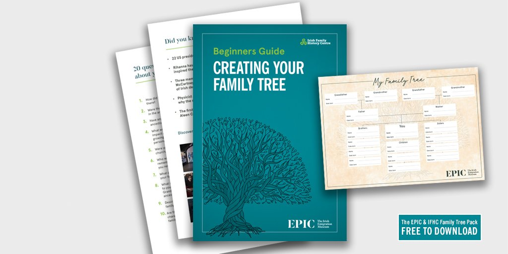 Epic Family Tree pack download 1024x512